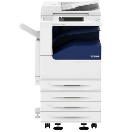 BRAND NEW Fuji Xerox DocuCentre V 2060 A3 Wi-fi Black and White Copier Printer Scanner * Optional Fax Hire Rent or For Sale sales, service, hire, rental